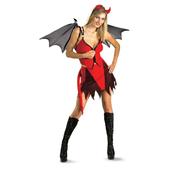 Devils Delight Costume