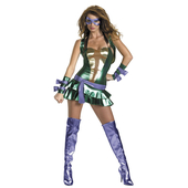 Sassy Donatello Costume
