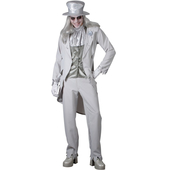 Ghostly Groom Costume