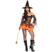 Hocus Pocus Hottie Costume