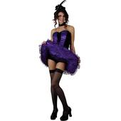 Saloon Girl Sweetie Costume