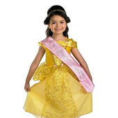Disney Princess Sash - Kids