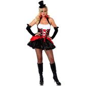 Ravishing Vamp Costume