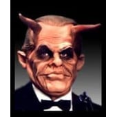 devil man mask