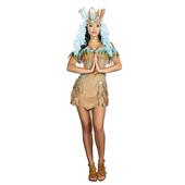 Raindancing Diva costume