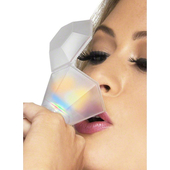 Flashing Shot Glass Ring