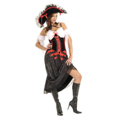 pirate costume