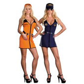 Double Trouble costume