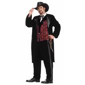 Deluxe Gun Slinger Costume