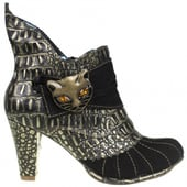 Miaow Ankle Boot
