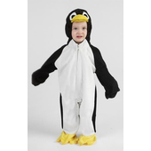 Toddler Animal Penguin