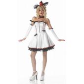 tina the target costume