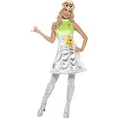Ladies Oscar Costume