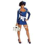 Betty Boop Sailor Costume