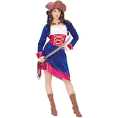 Pirate Jane Fancy Dress