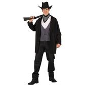 High Noon Cowboy Costume