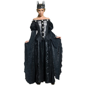 Ravenna Snow White & The Huntsman Costume