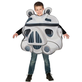 Angry Birds Star Wars Stuff It and Go Costume