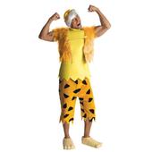 Deluxe Bamm Bamm Costume