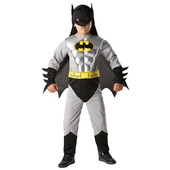Batman Kid's Fancy Dress