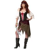 Buccaneer Beauty Costume