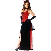 Devil's Kiss Adult Costume