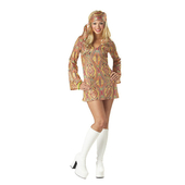 Disco Dolly Costume