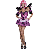 Pixie Halloween Costume