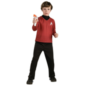 Star Trek Scotty Costume - Kids