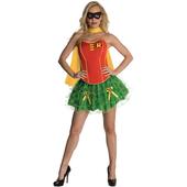 Robin Corset & Skirt