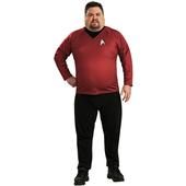 Star Trek Scotty Top - Plus Size