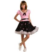 Suzie Q costume