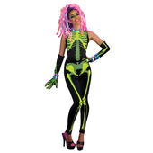 Ravin Skele Girl Costume