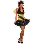 Miss Bee Dee Lightful Costume