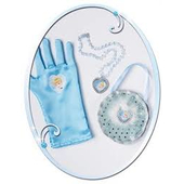 Children's Cinderella Princess Accessory Kit