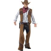 Fringe Cowboy