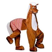 Panto Horse Costume