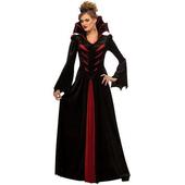 Queen of the Vampires Ladies Costume