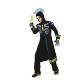 Ravin' Skeletech Costume