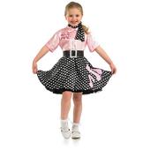 Rock N Roll Kids Costume