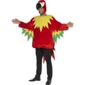 Fun Parrot Costume