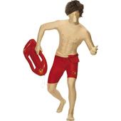 Baywatch Lifeguard Second Skin