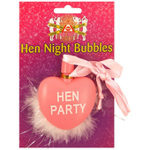 Hen Party Bubbles