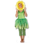 Little Weed's Ladies Costume