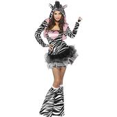 Cutie Zebra