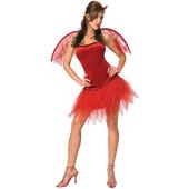 Devil Fairy Costume