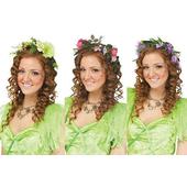 Flower Fairy Headband