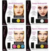 Lip Tattoo Kit