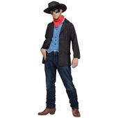 Wild West Avenger Fancy Dress