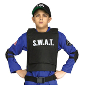 S.W.A.T Vest - Kids